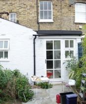 Small Garden ideas needed in this london garden