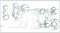 Garden design services Gerrards cross- West London