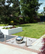 Click here to see Small garden design ideas