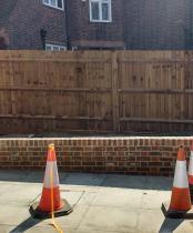 Community garden Ickenham needs makeover